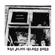 ALICE ISLAND BAND - SPLENDID ISOLATION