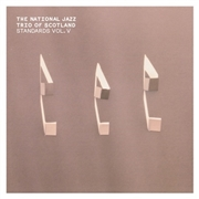 NATIONAL JAZZ TRIO OF SCOTLAND - STANDARDS VOL. V