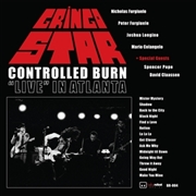 GRINGO STAR - (BLACK) CONTROLLED BURN: LIVE IN ATLANTA