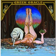 GREEN ORACLE - GREEN ORACLE