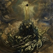 DARKEND - SPIRITUAL RESONANCE