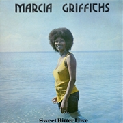 GRIFFITHS, MARCIA - SWEET AND NICE (2LP)