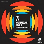 NEW MASTERSOUNDS - SHAKE IT
