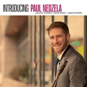 NEDZALA, PAUL - INTRODUCING