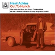 ADKINS, HASIL - OUT TO HUNCH (30TH ANNIVERSARY REMASTER)
