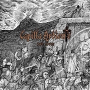 CAPILLA ARDIENTE - THE SIEGE (BLACK)
