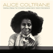 COLTRANE, ALICE - SPIRITUAL ETERNAL (2CD)