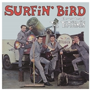 TRASHMEN - SURFIN' BIRD: THE VERY BEST OF