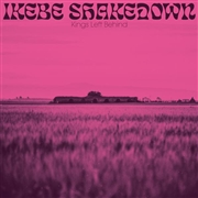 IKEBE SHAKEDOWN - (BLACK) KINGS LEFT BEHIND