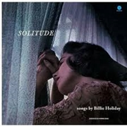 HOLIDAY, BILLIE - SOLITUDE
