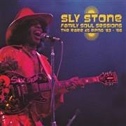 STONE, SLY - THE FAMILY SOUL SESSIONS