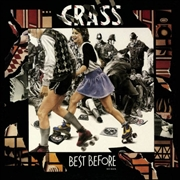 CRASS - BEST BEFORE 1984 (2CD)