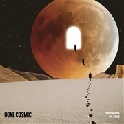 GONE COSMIC - (RED) SIDEWAYS IN TIME