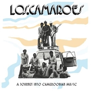 LOS CAMAROES - A JOURNEY INTO CAMEROONIAN MUSIC