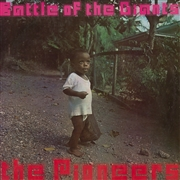 PIONEERS - BATTLE OF THE GIANTS