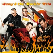 JAMY & THE ROCKIN' TRIO - SALLY WANTS TO ROCK