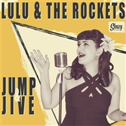 LULU & THE ROCKETS - JUMP & JIVE