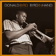 BYRD, DONALD - BYRD IN HAND (NL)