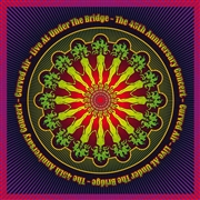 CURVED AIR - LIVE AT UNDER THE BRIDGE (2CD)