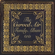 CURVED AIR - THE CURVED AIR FAMILY ALBUM (2CD)