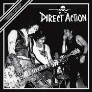 DIRECT ACTION - TOMORROW IS TOO LATE
