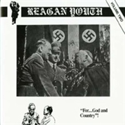 REAGAN YOUTH - VOLUME 2