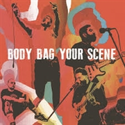 RISKEE AND THE RIDICULE - BODY BAG YOUR SCENE