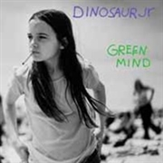 DINOSAUR JR. - GREEN MIND (2CD)