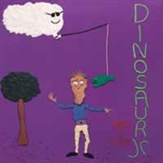 DINOSAUR JR. - HAND IT OVER (2LP)
