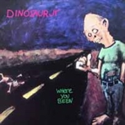 DINOSAUR JR. - WHERE YOU BEEN (2LP)