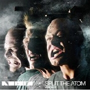 "NOISIA - SPLIT THE ATOM (2X12"")"