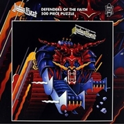 JUDAS PRIEST - DEFENDERS OF THE FAITH (JIGSAW PUZZLE)