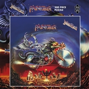 JUDAS PRIEST - PAINKILLER (JIGSAW PUZZLE)