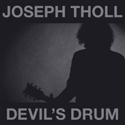 THOLL, JOSEPH - DEVIL'S DRUM (BLACK)