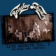 BRINSLEY SCHWARZ - LIVE ARCHIVE, VOL. 2