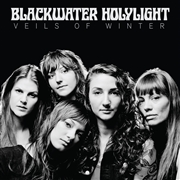 BLACKWATER HOLYLIGHT - VEILS OF WINTER (BLACK)