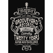 GROOVEYARD RECORDS - 20TH ANNIVERSARY (XL)
