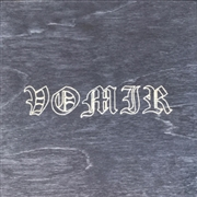 VOMIR - BLACK BOX (6CD)