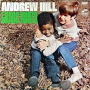 HILL, ANDREW - GRASS ROOTS (180GR)