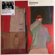 GOMEZ - BRING IT ON (2LP)