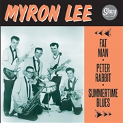LEE, MYRON - FAT MAN