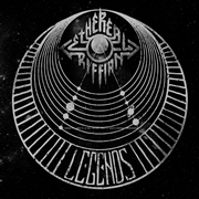 ETHEREAL RIFFIAN - LEGENDS (BLACK)