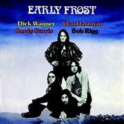 FROST - EARLY FROST