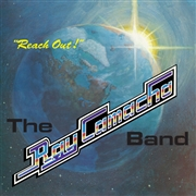 CAMACHO, RAY -BAND- - REACH OUT (EVERLAND)