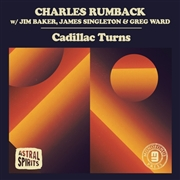 RUMBACK, CHARLES - CADILLAC TURNS