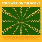 VARIOUS - COLD WAR ON THE ROCKS