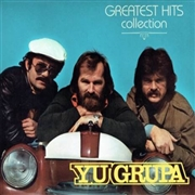 YU GRUPA - GREATEST HITS COLLECTION