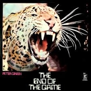 GREEN, PETER - THE END OF THE GAME (IT)