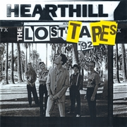 HEARTHILL - THE LOST TAPES '92