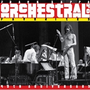 ZAPPA, FRANK - ORCHESTRAL FAVORITES